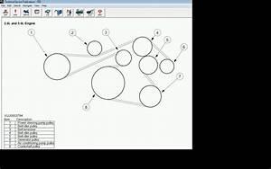 Serpentine Belt Diagram  - Jaguar Forums