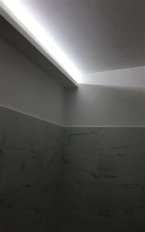 Illuminazione Per Cartongesso Illuminazione Ambienti A Roma Controsoffitto Cartongesso