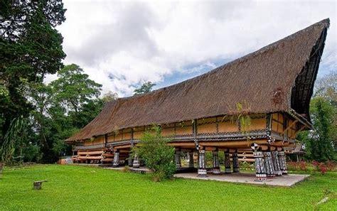 35 rumah adat indonesia beserta dan penjelasannya 34 provinsi the book
