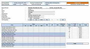 12 employee tracking templates excel pdf formats With employee performance tracking template