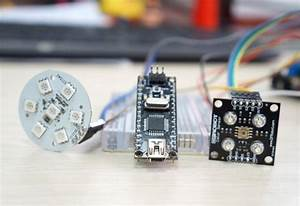 How To Make A  U0026quot Chameleon U0026quot  With Arduino