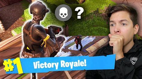 broke  solo kill record fortnite battle royale youtube