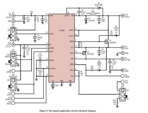 v16n03 06 ltc4089 bjorklund reference design battery charger arrow