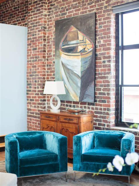 cool your design with blue velvet furniture hgtv s