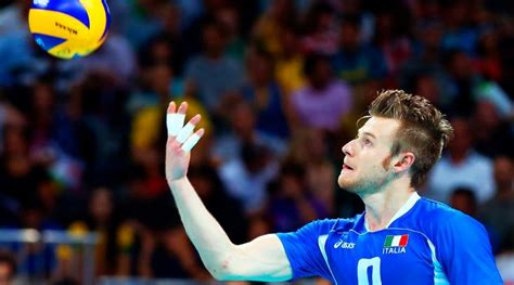 volleyball players handsome most ivan zaytsev famous popular