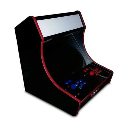 Bartop Arcade Cabinet Kit by Bartop Arcade Kit Deluxe Lock Graphics Kit