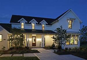 Modern Farmhouse - Curt Hofer & Associates : Curt Hofer