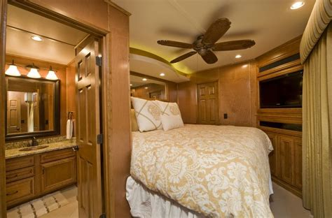 bravada yachts gt state room houseboat interiors