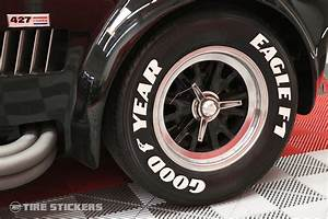 goodyear eagle f1 billboard lettering white tire With goodyear eagle white letter tires