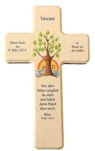 sprüche für taufe taufkreuz mit namen taufdatum und taufort motiv lebensbaum mariazeller pilgershop hermine