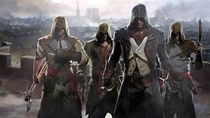 Assassin's Creed Unity Weapon Unlockables Guide - How To ...