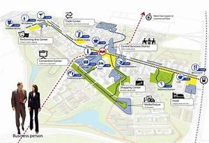 Minsk Forest City A Regeneration Of The Minsk