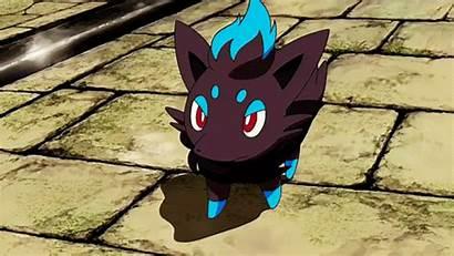Shiny Zorua Pokemon Lover Favorite Fur Mine