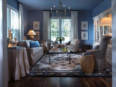 Interior Design Ideas Blue Living Room by Blue Living Room Decorating Ideas Interior Design