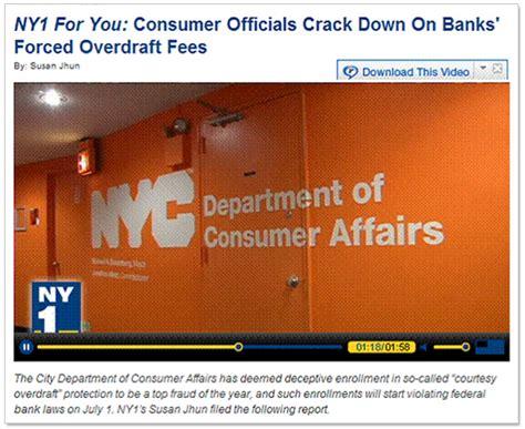 bureau of consumer affairs nyc department of consumer affairs on behance