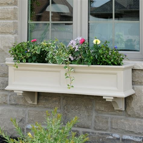 Window Sill Box Plants by Best 25 Window Box Brackets Ideas On Window