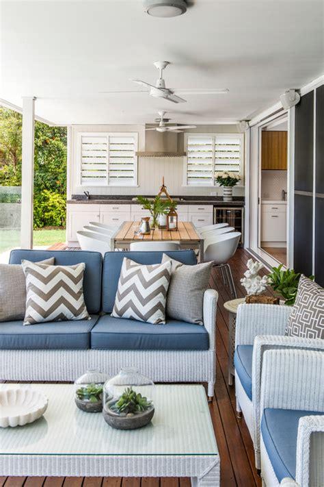 5 rattan garden furniture layout ideas for this summer