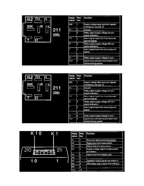 Volvo Workshop Manuals > 850 R L5-2.3L Turbo VIN 53 ...