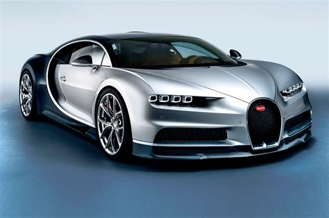 The most powerful, fastest and exclusive production super sports car in bugatti's brand history: Bugatti Chiron Wallpapers - Wallpaper Cave