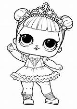 Coloring Lol Pages Doll Printable Dolls Surprise Omg Yandex Glitter Para Colorir Desenhos Dollcoloring Stage Center Dinosaur Boyama Colouring Sheets sketch template