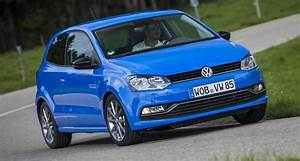 2014 Volkswagen Polo Review - photos CarAdvice