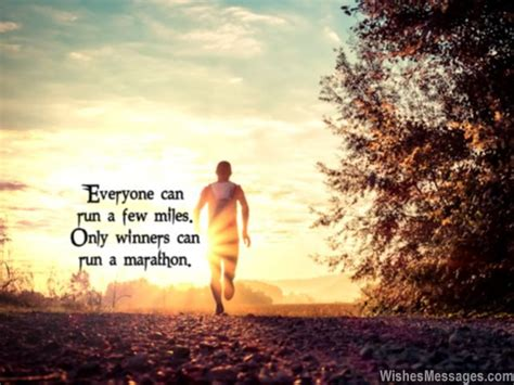 inspirational marathon quotes motivational messages