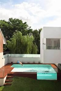 les 25 meilleures idees de la categorie petites piscines With amenagement autour de la piscine 8 la petite piscine en bois mini piscine vercors piscine