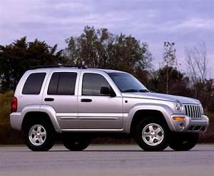 2002 Jeep Liberty Kj Service Repair Manual Download