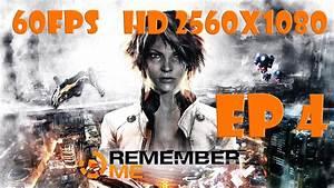 Remember Me   Episode 4: Panoptic Icon   Gameplay ...