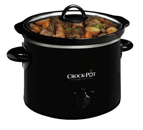 cooking in crock pot 301 moved permanently