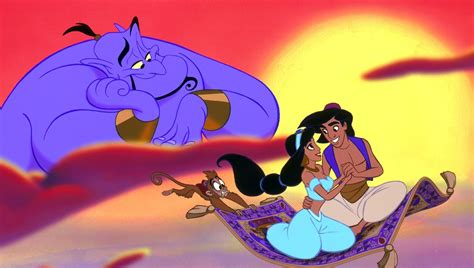 62 Thoughts We Had While Watching Aladdin