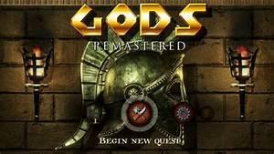 Gods Remastered Archives Nintendo Everything