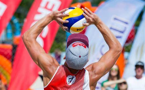 Latviju EČ pludmales volejbolā pārstāvēs astoņi dueti ...