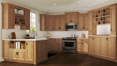 hton bay kitchen cabinets design hton wall kitchen cabinets in medium oak kitchen