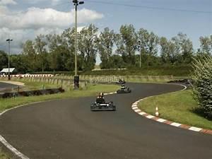 Piste De Karting : kart escale karting ~ Medecine-chirurgie-esthetiques.com Avis de Voitures