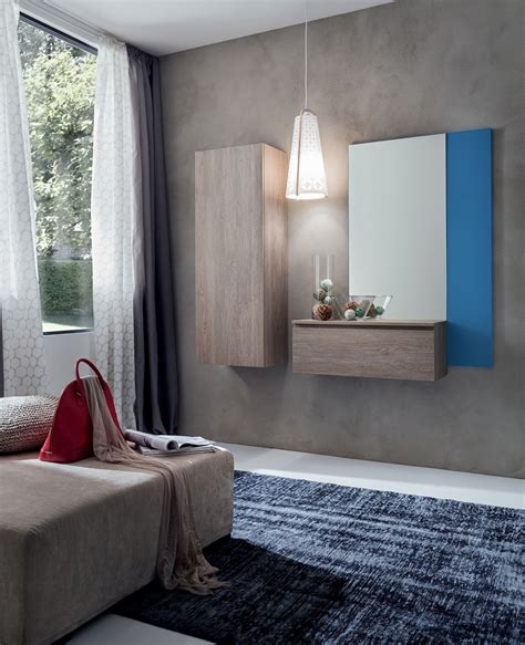 mobili ingresso design mobili per ingresso design moderno eloise 2