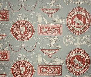 78 best wallpaper images on pinterest toile toile With best brand of paint for kitchen cabinets with papier peint toile de jouy