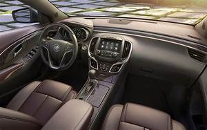 First Look: 2014 Buick LaCrosse - Automobile Magazine