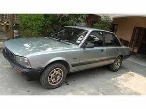 Peugeot 505 1992   U0e1b U0e35 80