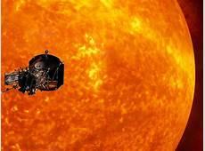 Parker Solar Probe – STAR_Net