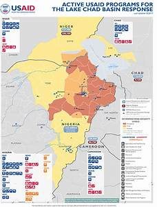 Lake Chad Complex Emergency Fact Sheet  1 Fy2018