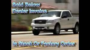 2011 ford f150 trucks below dealer invoice price in ct ny With f150 dealer invoice