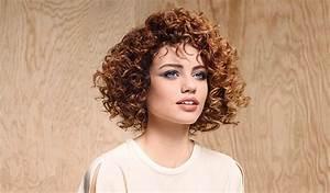 Balayage Cheveux Bouclés : balayage cheveux bruns boucl s oh moving ~ Dallasstarsshop.com Idées de Décoration