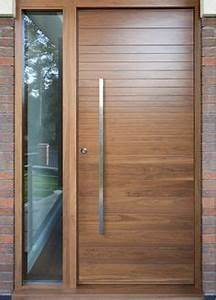 porte coulissante de design moderne 6 avantages majeurs With wonderful decoration bois exterieur jardin 10 verriares portes steel home