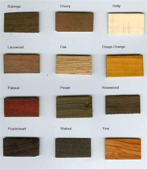 types of wood 37 best images about fun products on pinterest