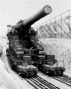World's Largest Gun