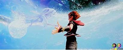 Hearts Kingdom Ariel Sora Kairi Summon Kindom