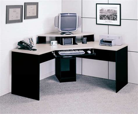 computer desk wood studio designs office furniture corner desk studio rta corner computer