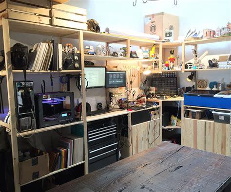 ikea ivar workstation instructables