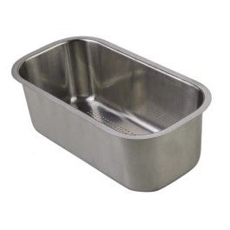 stainless steel kitchen sink inserts 30 best images about kitchen sink colanders rinsing 8265